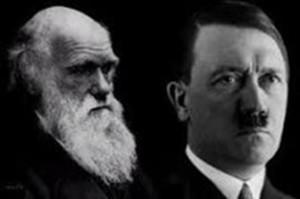 Hitler Darwin