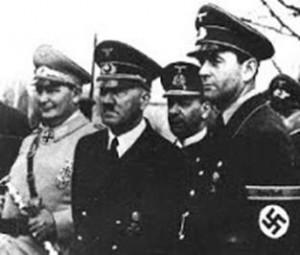 Hitler Speer