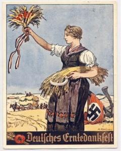 Nazi Land B & S 1