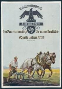 Nazi Land B & S