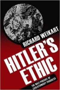 Weikart's Hitler Progress